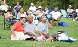 summer concerts park family