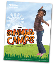 day camp 2011 cover