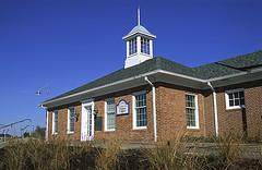 bladensburg visitor center