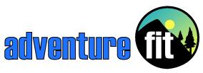 adventure fit logo