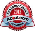 AboutCamping Readers Choice Award
