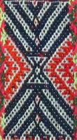 Ch'unchu pattern