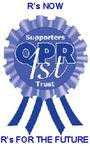QPR1st Logo