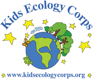 Kids Ecology Corps Logo