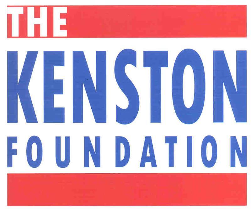 Kenston Foundation logo