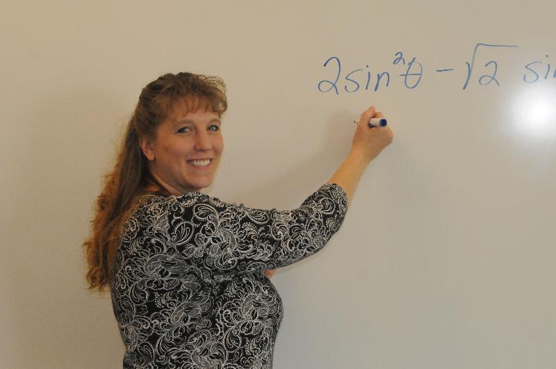 2012 MBH Math teacher