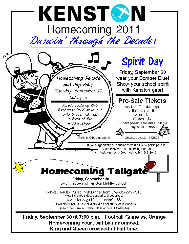 2011_Homecoming_flyer