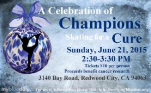 Ice Skating Event