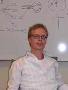 Dr. Ferenc Scheeren