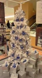Neiman Marcus Tree