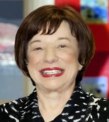 Myra Daniels