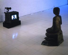 NJP TV Buddha