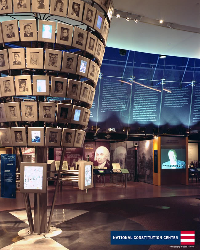 Nat'l Constitution Center