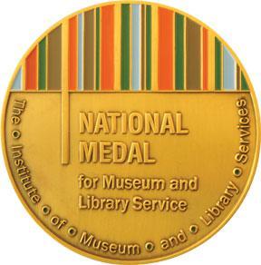 IMLS Medal