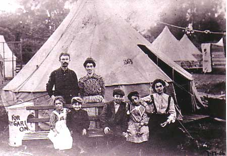 Western Jewish History
