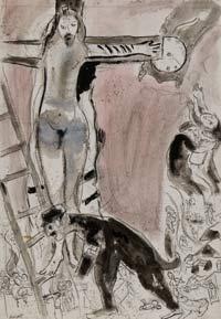 Ben Uri-Chagall