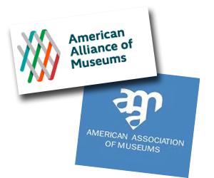 AAM logos