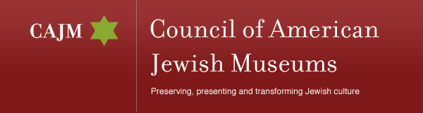 Council of American Jewish Museums
