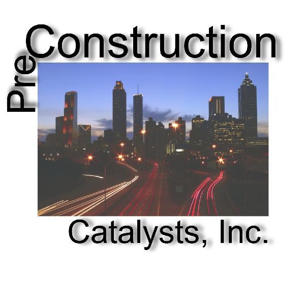 PreConstruction Catalysts, Inc