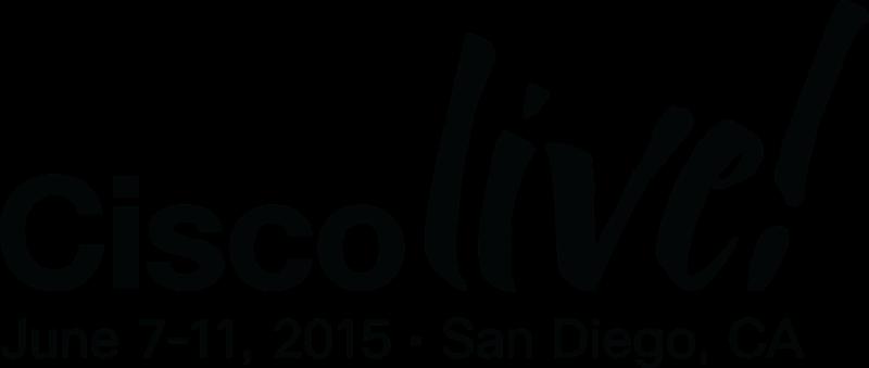 2015 Cisco Live