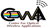 Center on Optical Wireless Applications  (COWA)