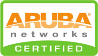 Aruba Networks Certified