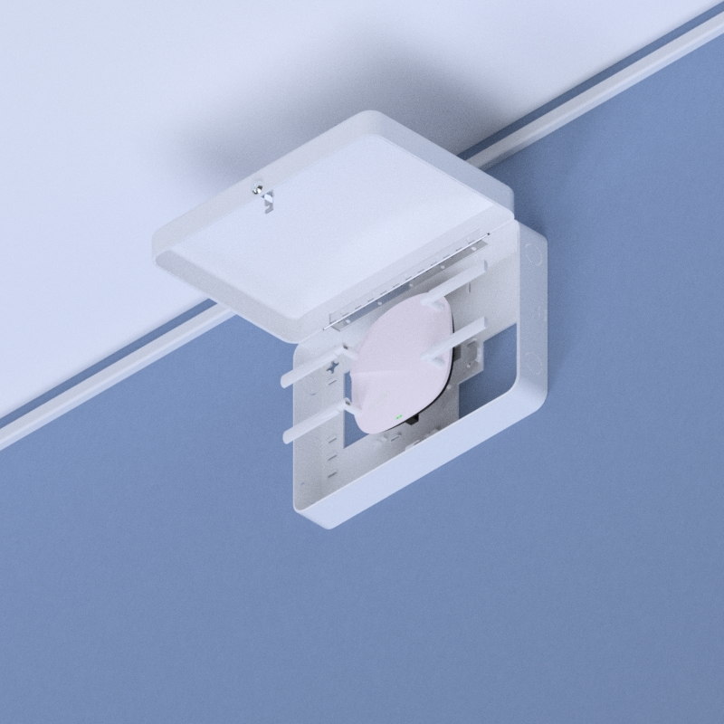 Secure Convenient Aesthetic Wap Mounting Solutions From