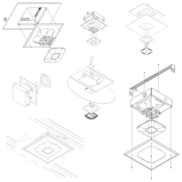 104X Series -  Understanding the Options