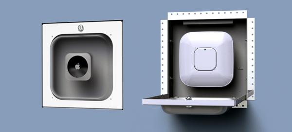 Oberon Model 1078 Configurations