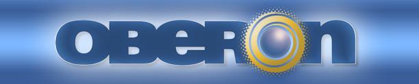 Oberon, Inc. logo