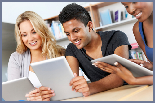 Multimedia in Classrooms