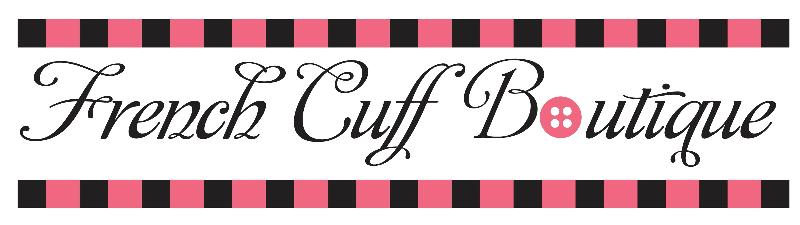 French_cuff_boutique_logo