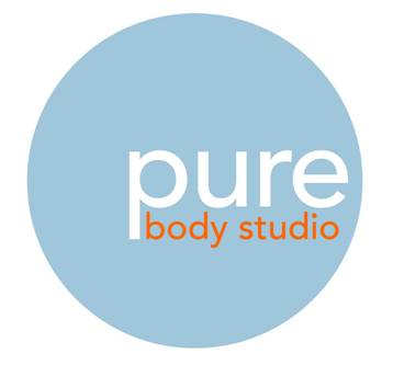 Pure_body_studio_logo