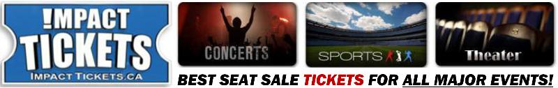 Impact Tickets Banner 2