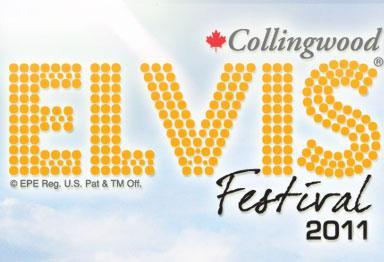 Elvis Festival 2011