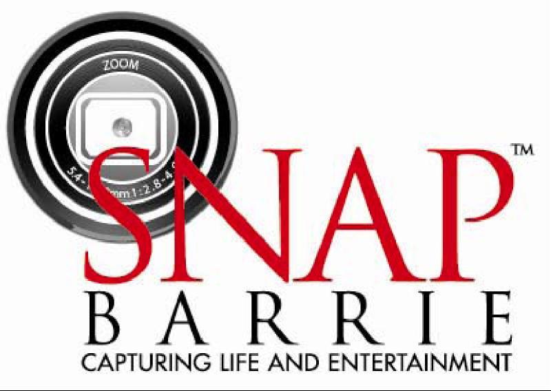 Snap Barrie Logo