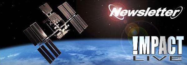 Header With Satelitte