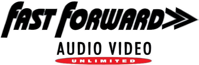 Fast Forward Audio