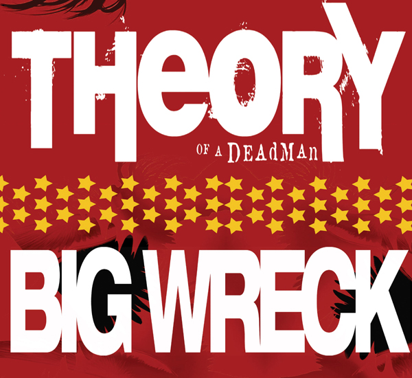 Theory Wreck