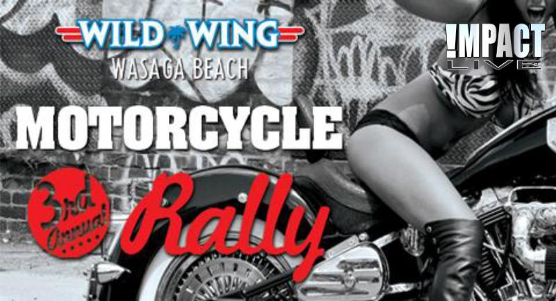 Wild Wing Motorcycle Rally