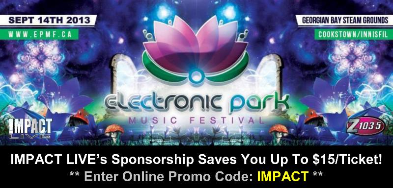 Electronic Park Music Festival