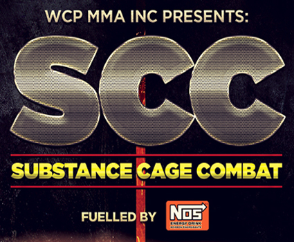 Substance Cage Combat