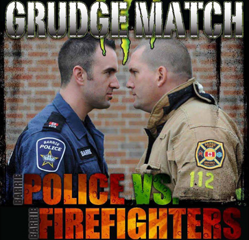 Monster Grudge Match