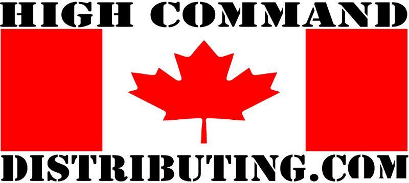 High Command Logo