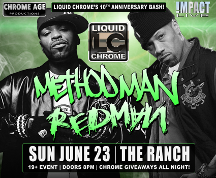 Method & Redman