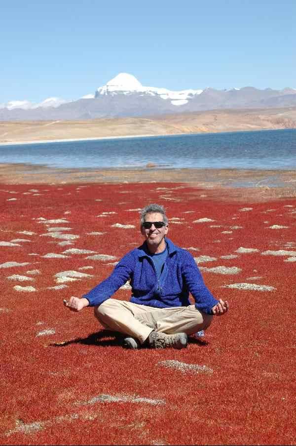 Lance Kailash Lotus