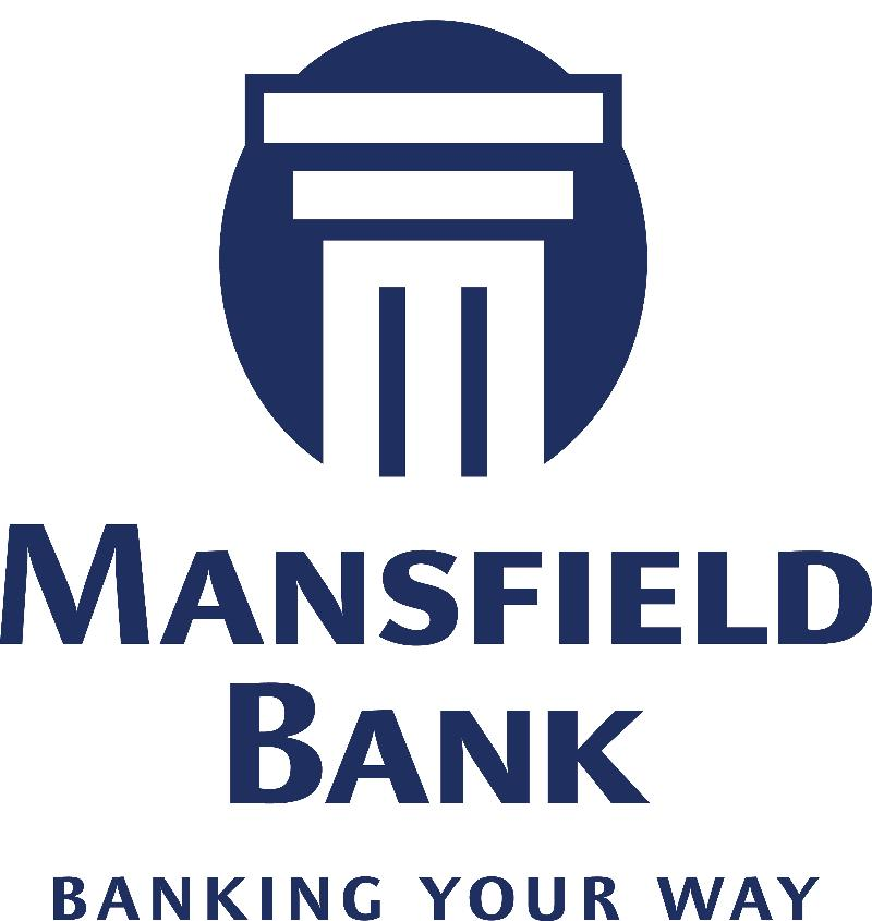 Mansfield Bank blue