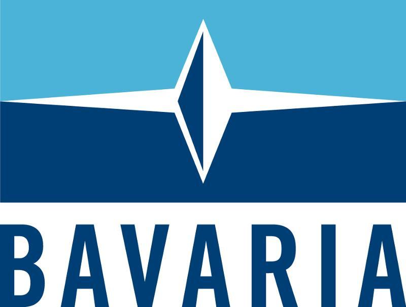 Bavaria Logo stacked