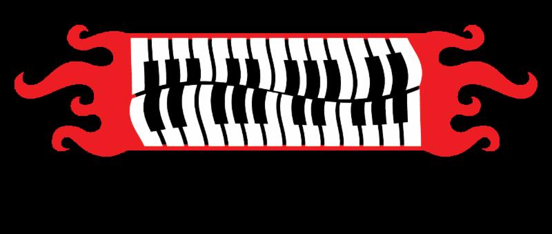 Piano Fondue