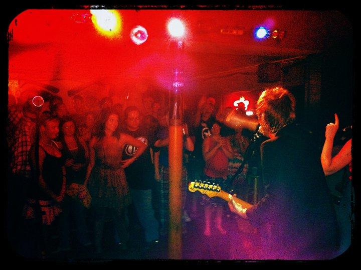 Melismatics live in St Joe